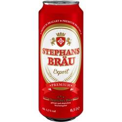 Lager Beer Stephansbräu...