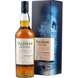 Whiskey Talisker Single...