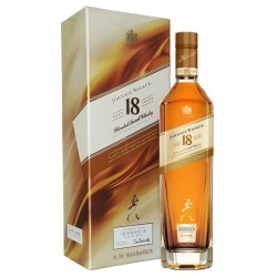 Whiskey Johnnie Walker 18...