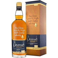 Whiskey Benromach 15 years
