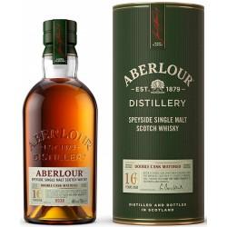 Whiskey Aberlour Speyside...