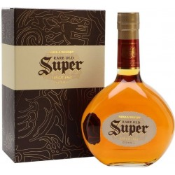 Whiskey Super Nikka Rare Old