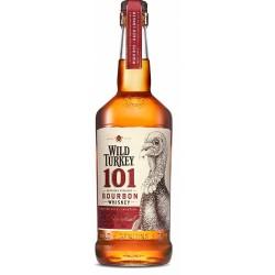 Whiskey Wild Turkey 101...