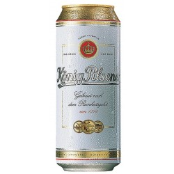 Pilsener Beer König Pilsener