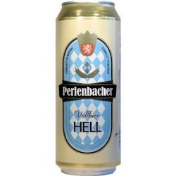 Lager Beer Perlenbacher...