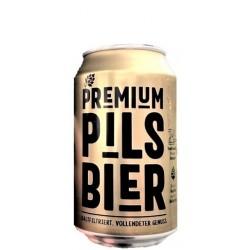 Pilsener Beer Premium Pils