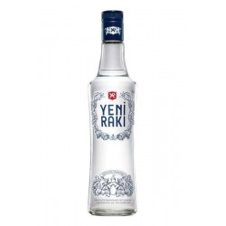 Brandy Yeni Raki