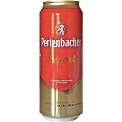 Lager Beer Perlenbacher Export