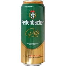 Pilsener Beer Perlenbacher...