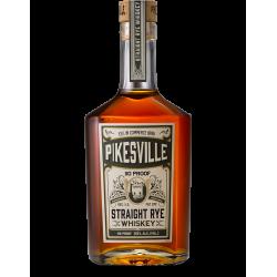 Whiskey Pikesville Straight...