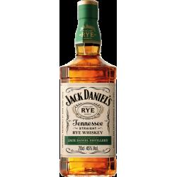 Whiskey Jack Daniel's Rye