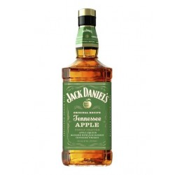 Liqueur Jack Daniel's Apple