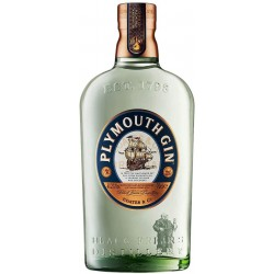 Gin Plymouth