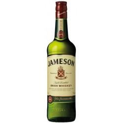 Whiskey Jameson Triple...
