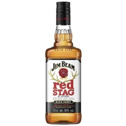 Whiskey Jim Beam Red Stag