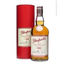 Whiskey Glenfarclas Single...