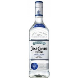 Tequila José Cuervo...