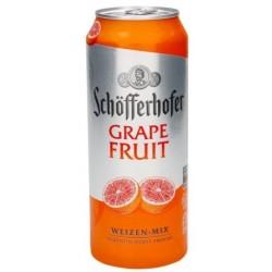 Beer Mix Schöfferhofer...