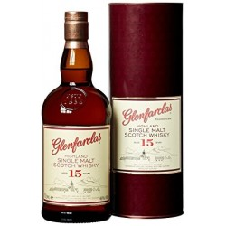 Whiskey Glenfarclas Single...