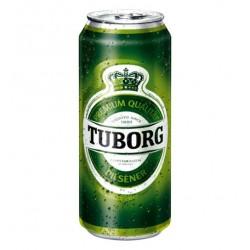 Pilsener Beer Tuborg
