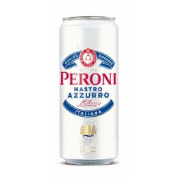 Lager Beer Peroni Nastro...