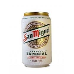 Pilsener Beer San Miguel