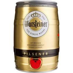 Keg Pilsener Beer...