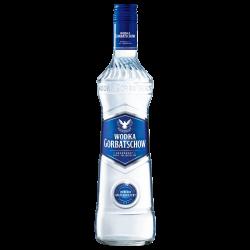 Vodka Gorbatschow Dreifach...