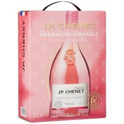 Bag in Box Rose Wine J.P....