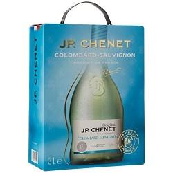 Bag in Box White Wine J.P....