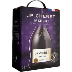 Bag in Box Red Wine J.P....