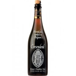 Special Beer Corsendonk Pater