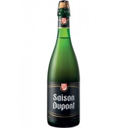 Special Beer Dupont Saison...