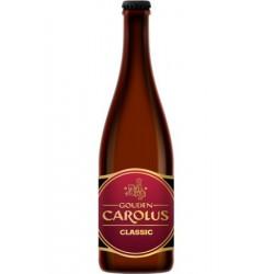 Special Beer Gouden Carolus...