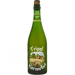 Special Beer Karmeliet Tripel