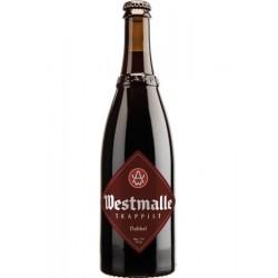 Special Beer Westmalle Dubbel