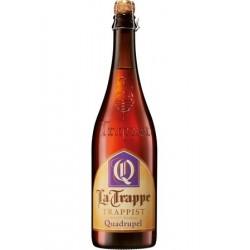 Special Beer La Trappe...