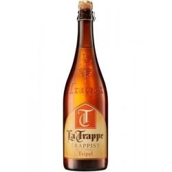 Special Beer La Trappe Trippel