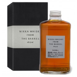 Whiskey Nikka From The Barrel