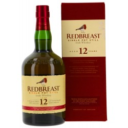 Whiskey Redbreast 12 years