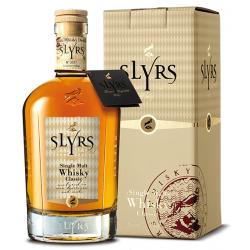 Whiskey Slyrs
