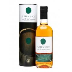 Whiskey Green Spot