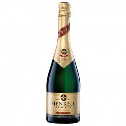 Sparkling Wine Henkell Trocken