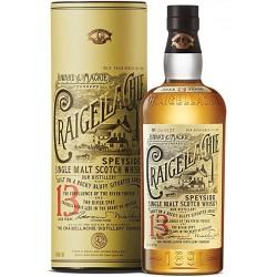Whiskey Craigellachie 13 Years
