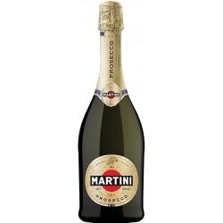 Sparkling Wine Martini...