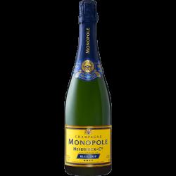 Champagne Monopole...