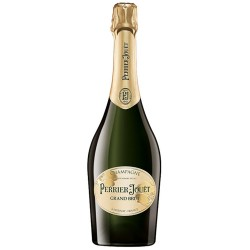 Champagne Perrier Jouet...