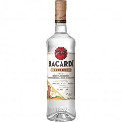 Rum Bacardi Coconut