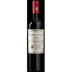 Red Wine Dopio Passo Primitivo