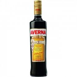 Liqueur Averna Amaro Siciliano